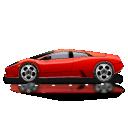 Иконка автомобиль