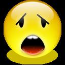Иконка смайлик - смайлы