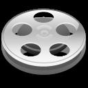 Иконка кинопленка - кино