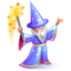 Иконка волшебник