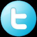 Иконка твиттер - твиттер, twitter
