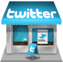 Иконка Twitter - твиттер, twitter