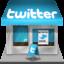 Иконка Twitter