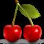 Иконка вишня