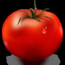 Иконка помидор - томат, овощи