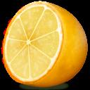 Иконка Png апельсин - фрукты