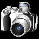 Иконка фотокамера