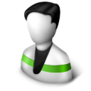Иконка юзер - юзер, профиль, аватар, user