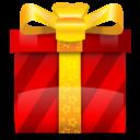 Иконка Подарок