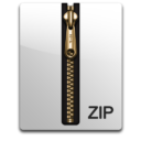 Иконка Zip