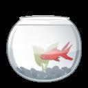 Иконка Рыба - рыбы, мультики