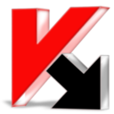 Иконка Kaspersky - антивирус, Kaspersky