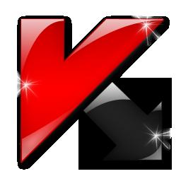 Иконка антивирус касперского - антивирус