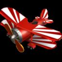Иконка самолёт