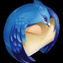 Иконка Thunderbird