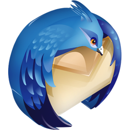 Иконка Thunderbird - thunderbird, mozilla
