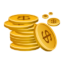 Иконка монеты