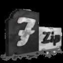 Иконка программы 7zip