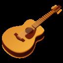 Иконка гитара