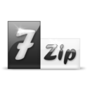 Иконка 7-zip - архив, 7zip