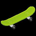 Иконка скейтборд - скейтборд, скейт