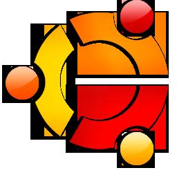 Иконка Ubuntu - ос, Ubuntu