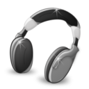 Иконка наушники - наушники, музыка