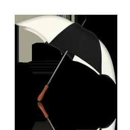 Иконка зонтик - зонтик