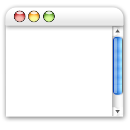 Иконка окно - окно