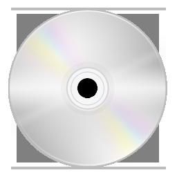 Иконка диск - диск, dvd, cd