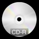 Иконка CD-R