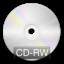 Иконка CD-RW