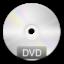 Иконка DVD диск