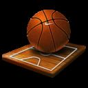 Иконка баксетбол