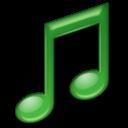 Иконка ноты