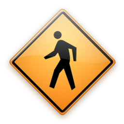 Иконка дорожный знак - знаки, дорожный знак