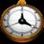 Иконка png часы