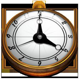 Иконка png часы - часы, время