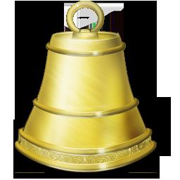 Иконка колокол - колокол