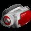 Иконка видеокамера