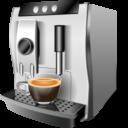 Иконка кофейник - кофейник, кофе