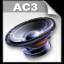 Иконка формат ac3