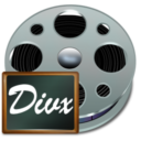 Иконка DivX