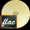 Иконка flac - музыка, flac