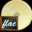 Иконка flac