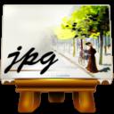 Иконка JPG