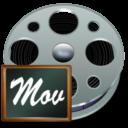 Иконка формат Mov