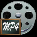 Иконка формат MP4