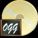 Иконка формат Ogg