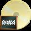 Иконка формат wma